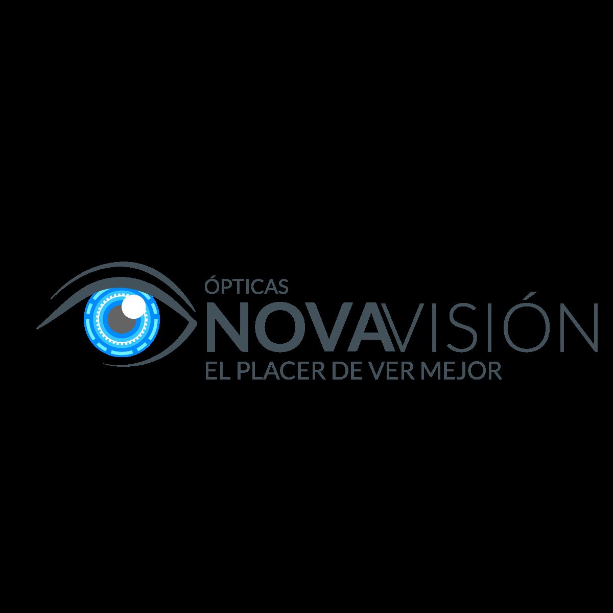 LogoNovaVision
