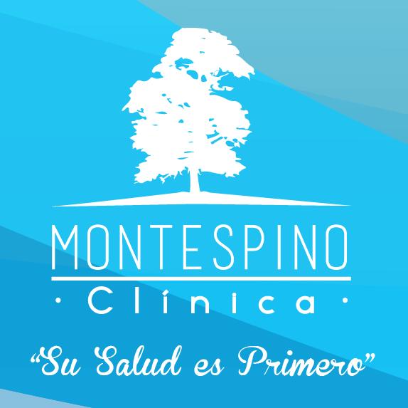 Clinica Montespino ogo