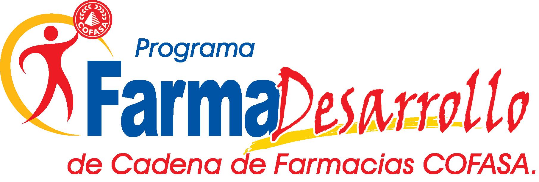 Logo FarmaDesarrollo
