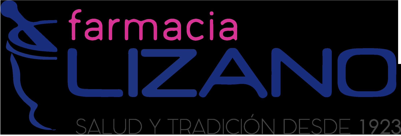 Logo Farmacia Lizano